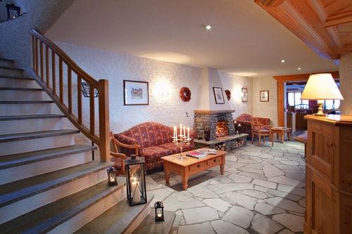 Walliserhof Swiss Q Hotel -      Rooms: 32     Floors: 4
