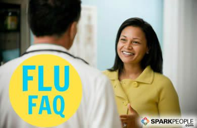 Swine Flu: Questions and Answers from Harvard Medical School via @SparkPeople