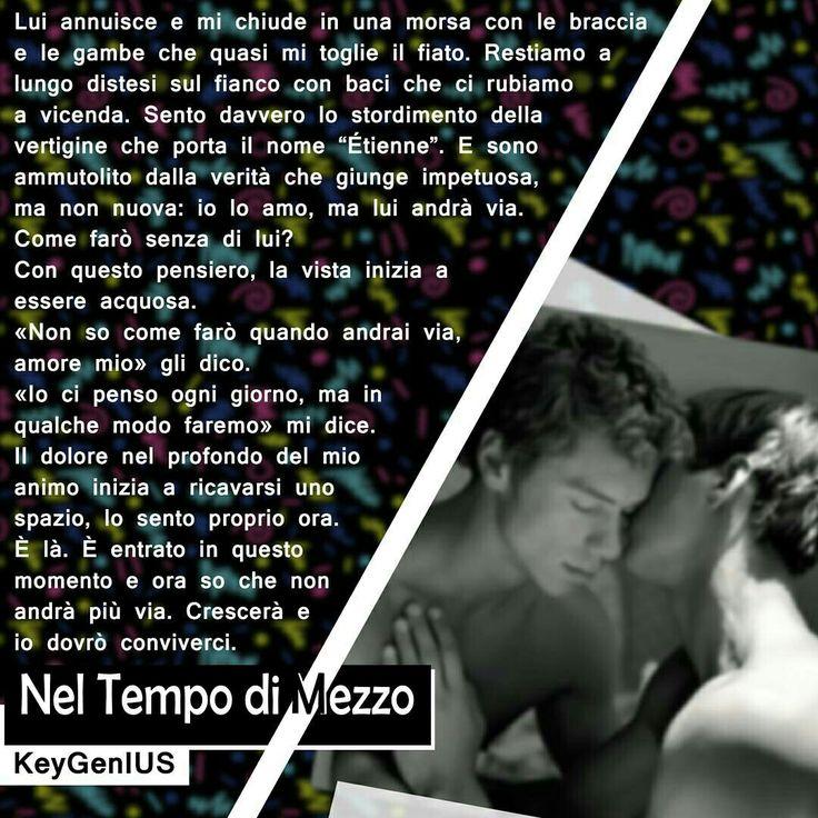 #neltempodimezzo #gay #novel