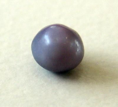 Natural blue mussel #pearl $118