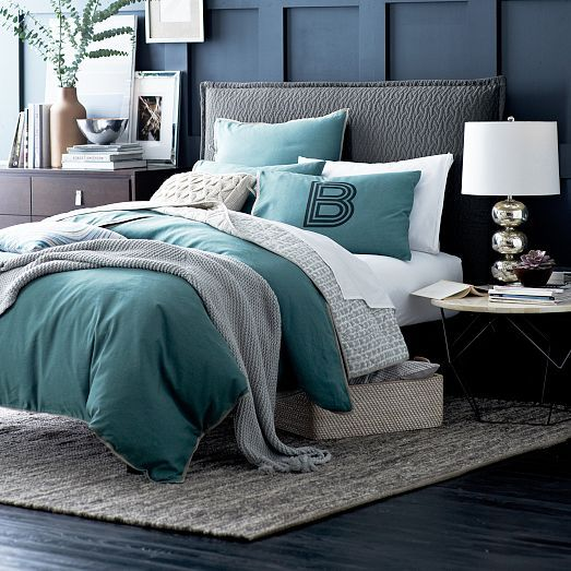 Best 25 grey teal bedrooms ideas on pinterest teal teen for 8x10 bedroom ideas