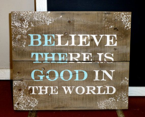 Painted Quotes On Signs. QuotesGram