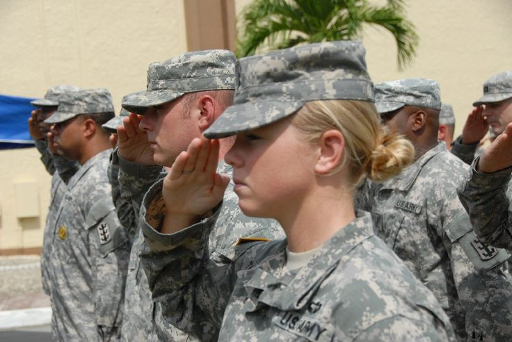 New Mandatory Army Training Tells Female Soldiers They Must ?Accept? Naked Men in Their Showers
