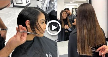 Top Viral Hairstyles Tutorials 2019   Amazing Hair Transformations by Professional
