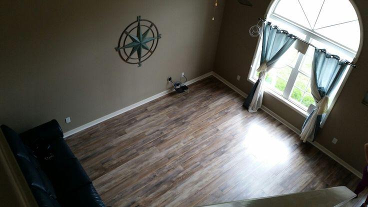 Yoga Studio Flooring Ideas