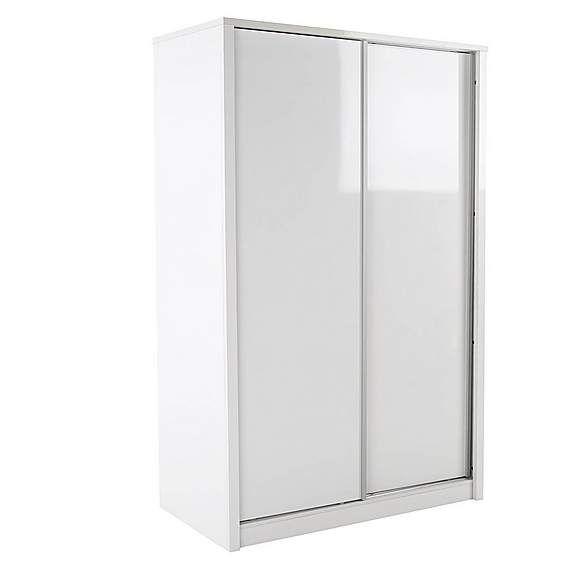 http://www.dunelm.com/product/novello-white-gloss-sliding-wardrobe-1000100844