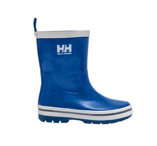 Παιδικές γαλότσες Helly Hansen μπλε
