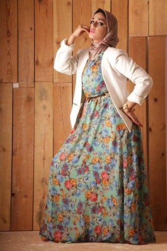 Hijab stylish looks by Rody fashion | Just Trendy Girls