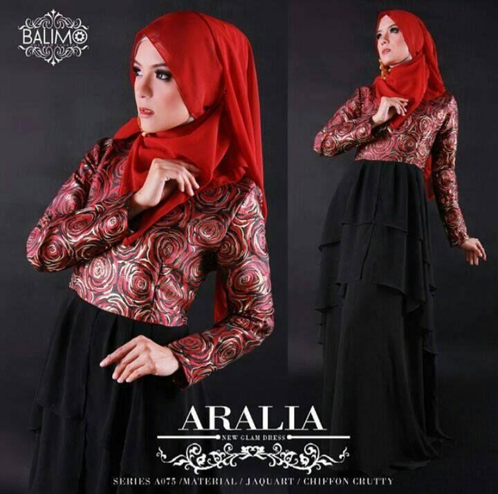 New dress muslim