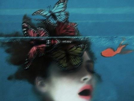 Sarah Moon #photography #visualart #fotografia #artevisual