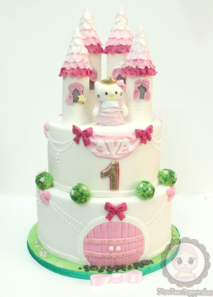 Birthday Cakes Tauranga