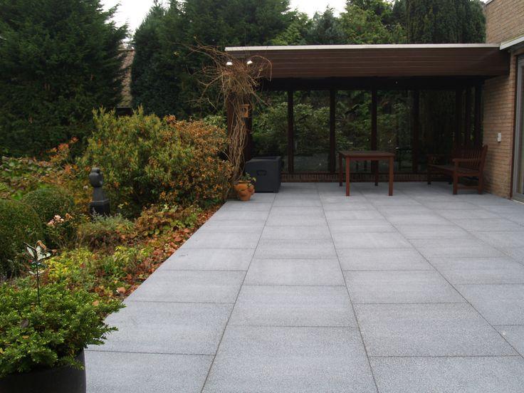 Keuken Blauw Grijs : Grijs Graniet op Pinterest – Graniet, Granieten Keuken en Granieten