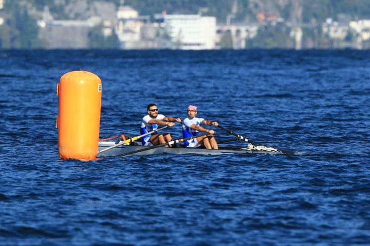 Canottaggio: sul Lago Maggiore il Campionato Italiano di Coastal Rowing   GRAFFITI NEWS