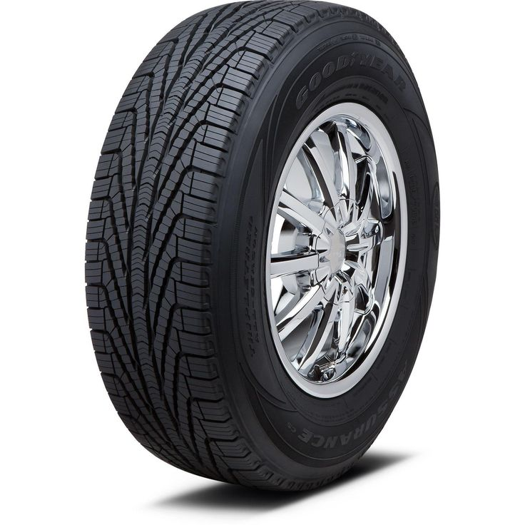 Buy Online Branded Goodyear Tires. Free Shiping, Fast delivery
