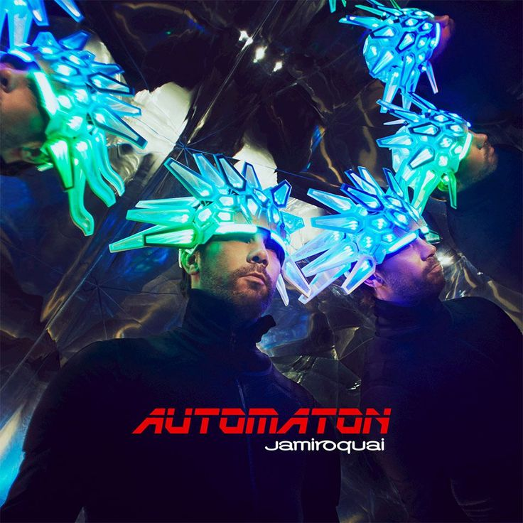 """38. Jamiroquai - Automaton ▪️ Rating: ⭐️⭐️1/2 ▪️ I hadn't heard much from Jamiroquai since the song everyone knows (""""Virtual Insanity""""), so I decided to give this one a shot. It really has a LOT of a disco vibe. Not terrible, but if had been just touch more variable in style, I would have enjoyed it a lot more."""