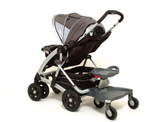 Baby Sun Nursery Planche à Roulette Seat 2 Go Pick Up: Amazon.fr: Bébés & Puériculture