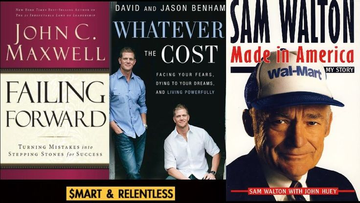 Ten business books every Christian entrepreneur should read