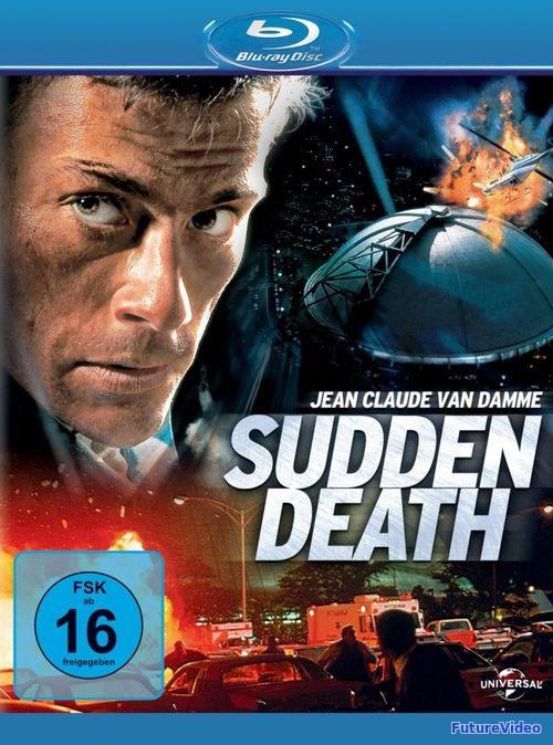 Внезапная смерть (1995) — смотреть онлайн в HD бесплатно — FutureVideo