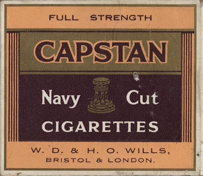 capstan full strength cigarettes - Google Search