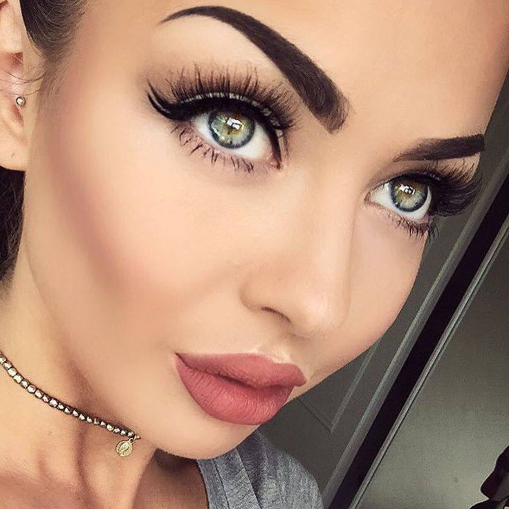 Pretty Hazel Big Eyes Contact Lenses - YouTube   Pretty Eye Contacts