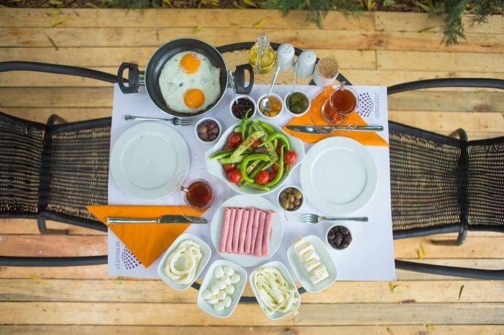 #kahvalti #brunch #breakfast #serguzestotel #sermesttekahvalti #buyukada
