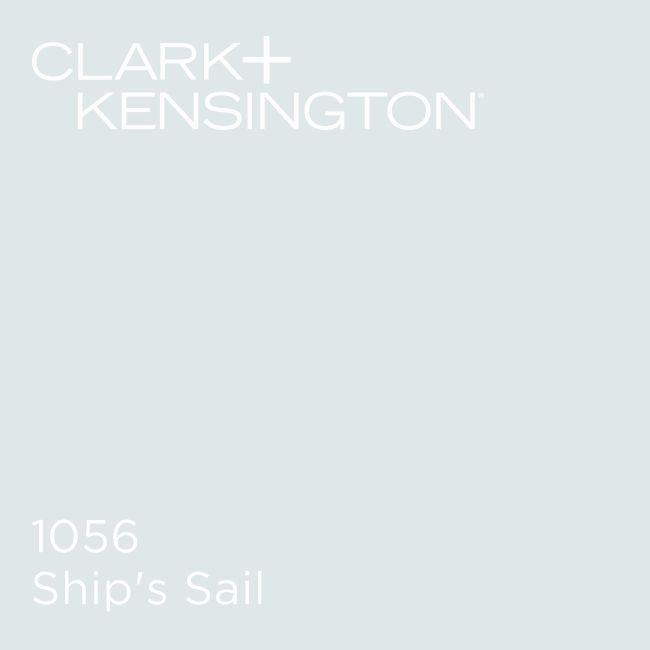 Ship's Sail by Clark+Kensington