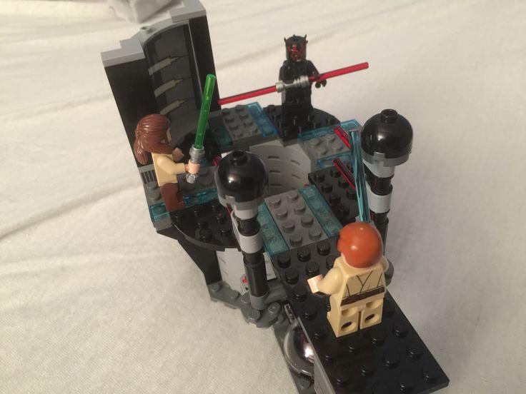 Star Wars Theme - Duel on Naboo
