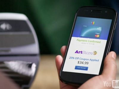A New Version Of Google Wallet Is 'Coming Soon'    Read more: http://www.businessinsider.com/google-wallet-coming-soon-2012-10#ixzz2A4BKSBgA