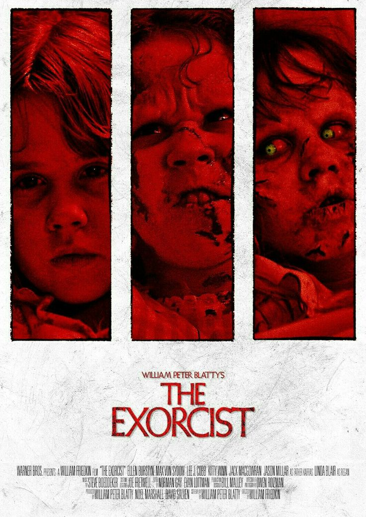 The Exorcist (1980)