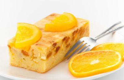Amandelcake met Sinaasappel: een heerlijke glutenrvije verwennerij zonder suiker en bloem! | VoedingsDomein
