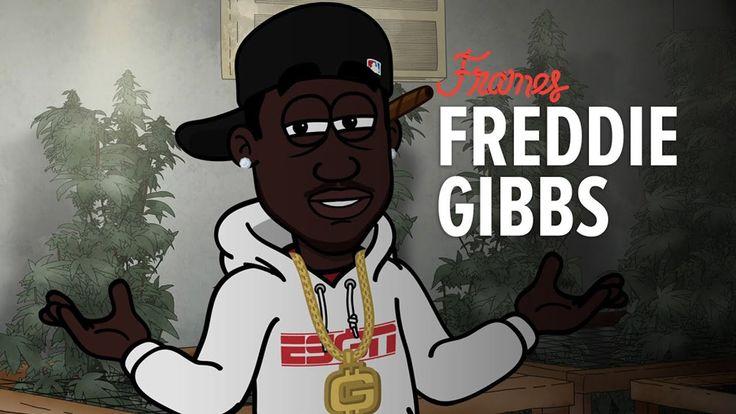 """Trending Music News - Freddie Gibbs - """"Michael Jackson's return to Gary, IN"""" - FRAMES"""