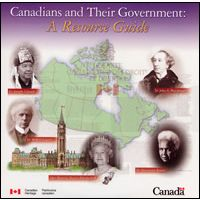 Inside Canada's Parliament -- Guide to the Canadian House of Commons -- The Senate Today -- Canadian Charter of Rights and Freedoms -- Symbols of Canada poster -- The Senate of Canada video. Summary: Information and activities to familiarize Canadians with their system of government.