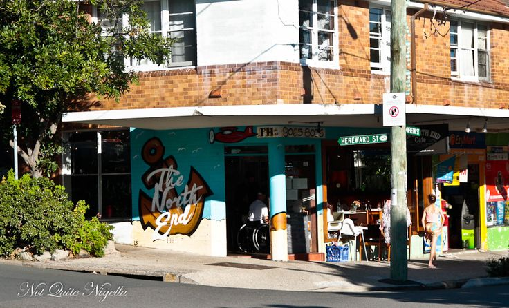 Best Cafe Maroubra Beach