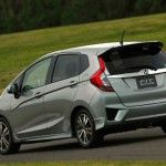 2015 Honda Fit Hybrid Concept Design Silver Design 150x150 2015 Honda Fit Full Review, Prices, Image Complete