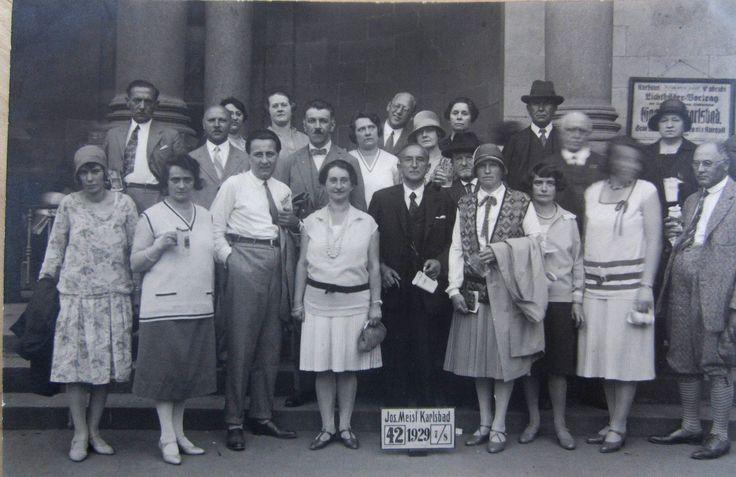 Karlsbad 1929