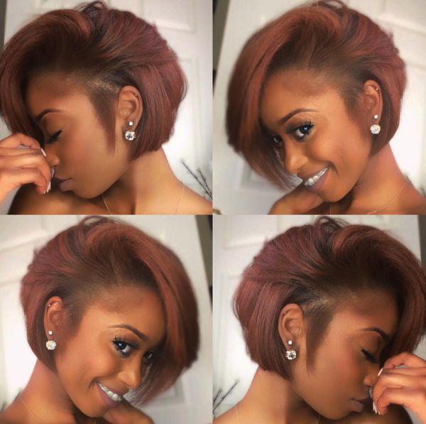 Excellent 1000 Ideas About Black Hair Colors On Pinterest Hair Colors Short Hairstyles Gunalazisus