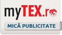 myTEX.ro - Mică publicitate