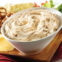 Lipton Creamy Onion Dip Recipe
