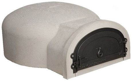 Chicago Brick Oven CBO-750 Wood Burning Refractory Oven Kit