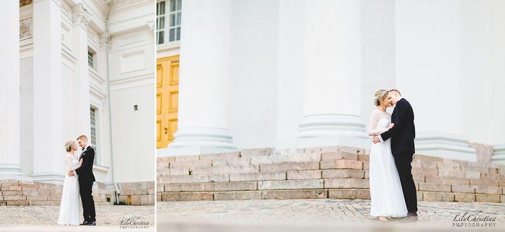 hääkuvaus, wedding photography, weddings, wedding photographer, wedding portrait, hääkuva, häät, hääpotretti, Helsingin Tuomiokirkko, Helsingin Tuomiokirkko hääkuvaus, häät Helsingin Tuomiokirkko