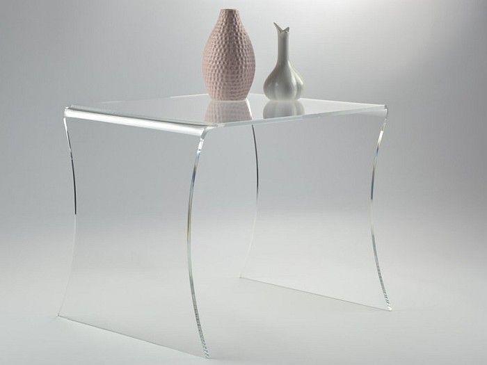 24 Komplex Acrylglas Tv Brucke