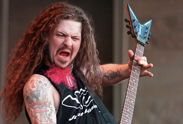 """Today Would've Been Dimebag Darrell's 49th Birthday It's crazy to think it's been over a decade without """"Dimebag"""" Darrell Click here for more"""