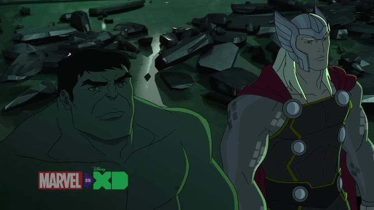 "The Avengers come to Doctor Strange's aid against Dormammu in a clip from ""Marvel's Avengers: Ultron Revolution,"" airing Sunday at 8:30 AM ET on Disney XD!"