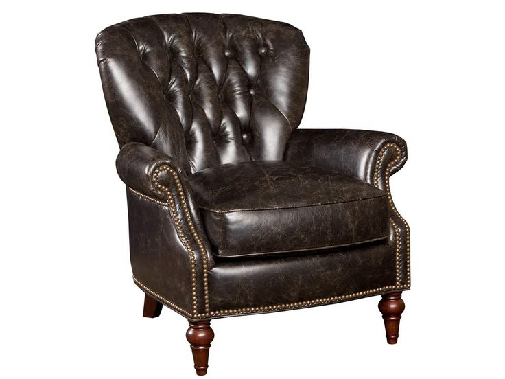 46 Best Chairs Images On Pinterest Leather Chairs