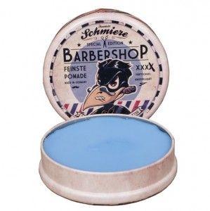 Pomada do włosów - Rock-hard - Special Edition Barbershop 140ml
