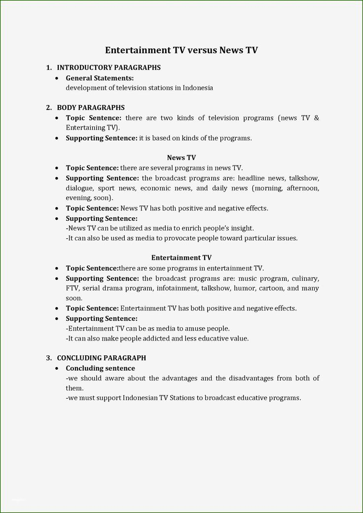10 Breathtaking College Essay format Template for 2020 in