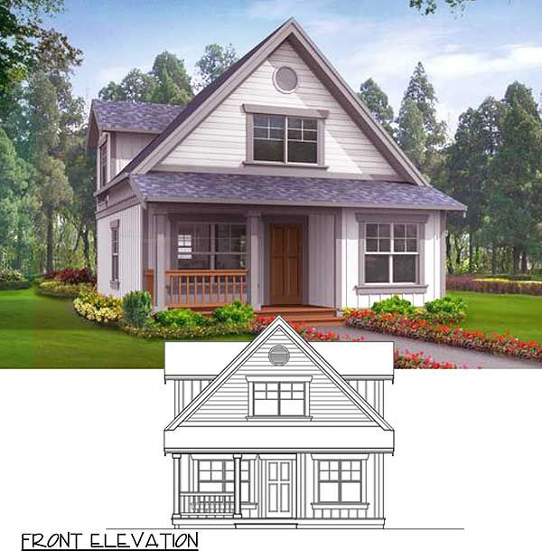 Drawing Of Small Lot House Plan Idea: 17 Best Images About Tiny House/cottage/small Living On