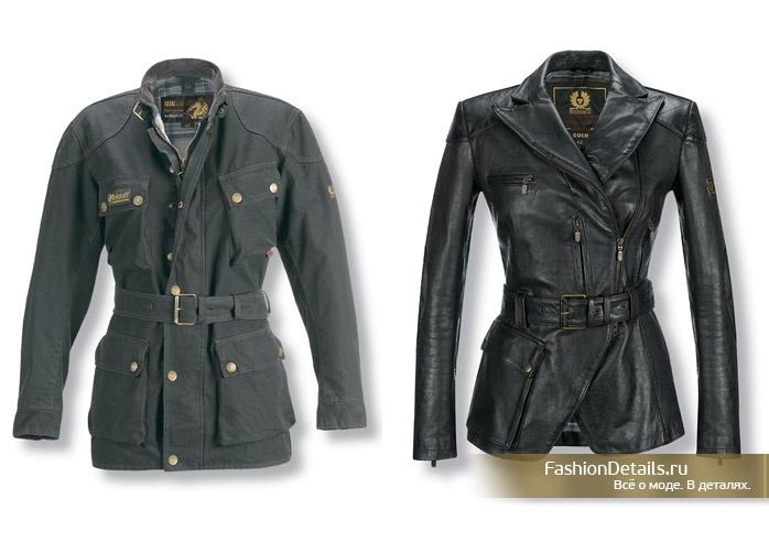 Belstaff: Эволюция стиля | Fashion Details. Всё о моде Осень-Зима 2012/2013