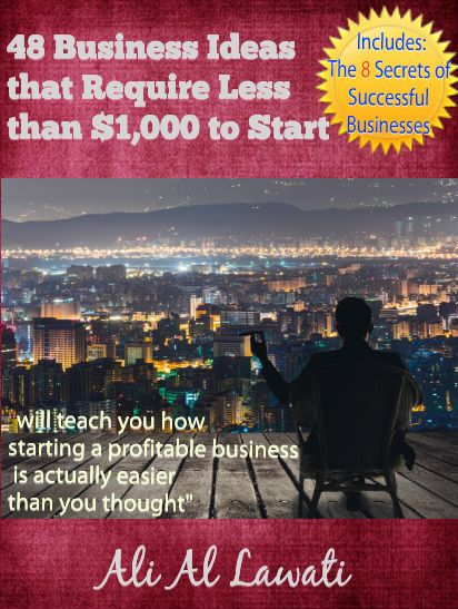 Want to start your business idea and don't have a lot of money? How about a $1,000 to begin with?
