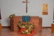 A rozsrétszőlői Betlehem gyülekezeti ház felszentelésének évfordulójáról is megemlékeztek az aratási hálaadó istentiszteleten | Magyarország...